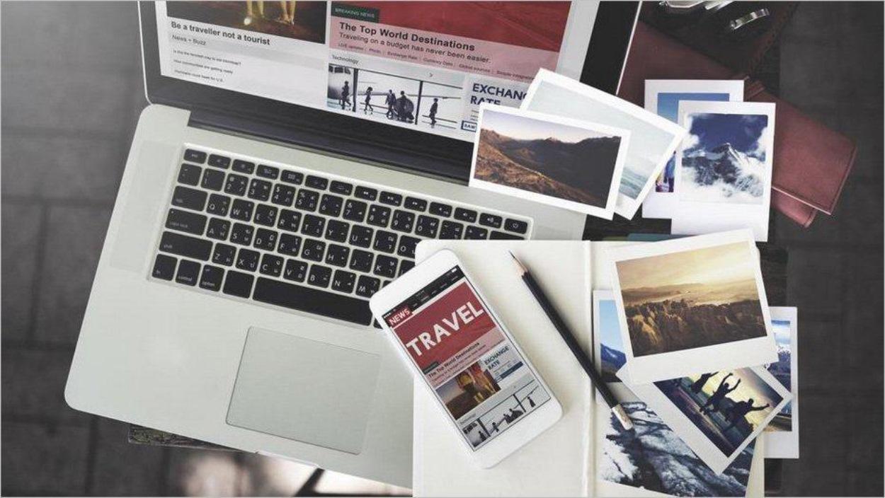 Comment profiter des vacances pour améliorer son blog ?