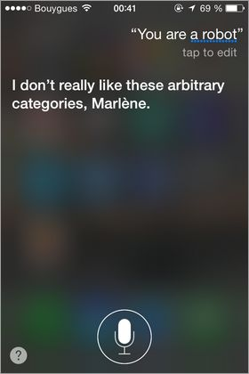 Best of Siri