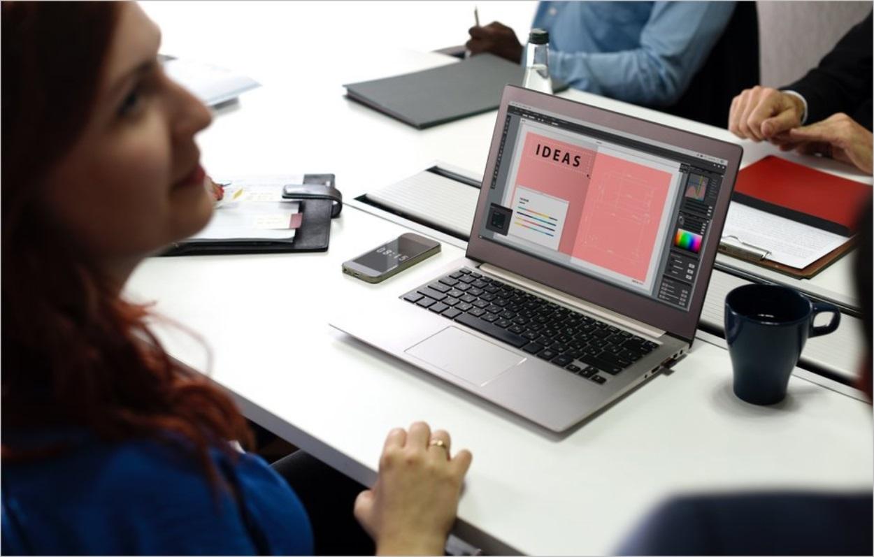 Choisir un design pour Blogger