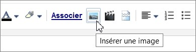 Insérer une image sur Blogger