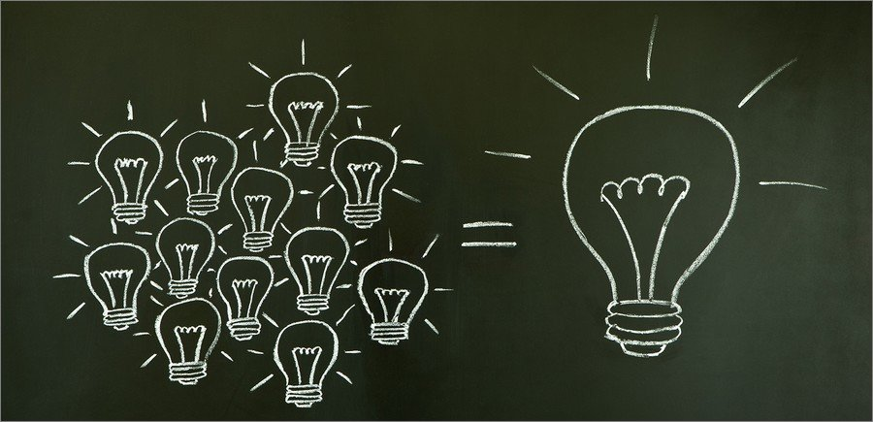 Ampoules - Bonnes idées