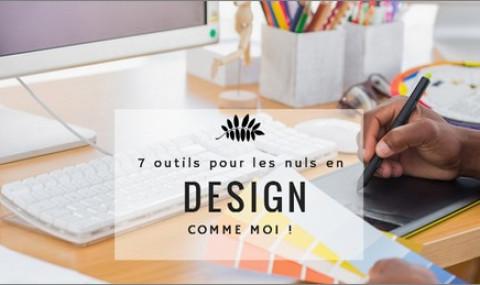 Design de blog : ressources graphiques pour nuls en design !