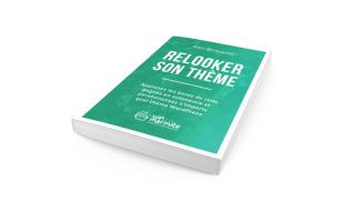 Personnaliser un thème WordPress : le livre qui va vous aider