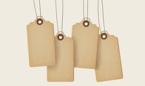 Comment personnaliser l'affichage des tags (étiquettes) sur WordPress