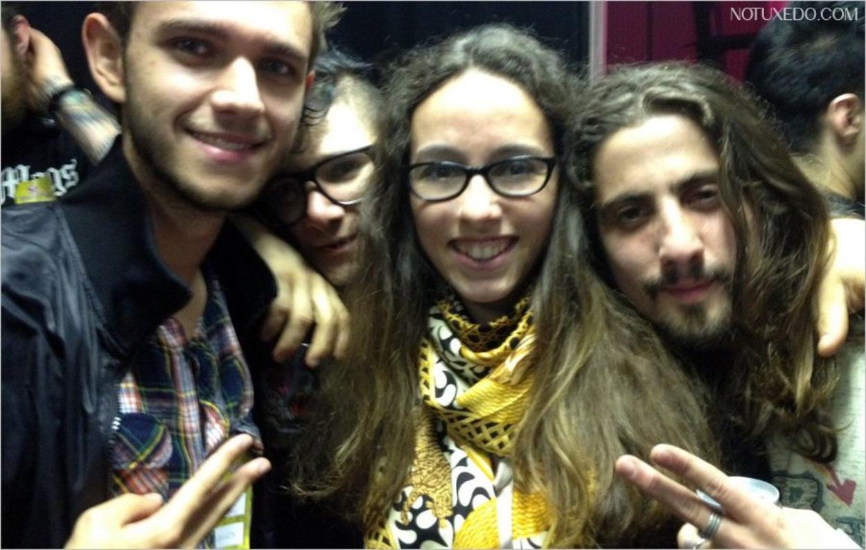 Une soirée avec les producteurs Skrillex et Zedd