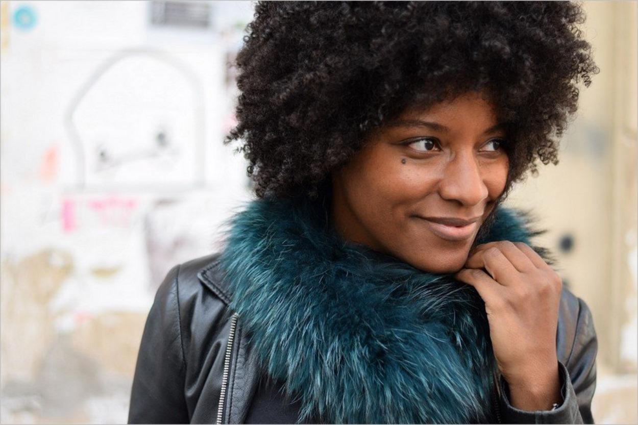 Mélanie, blogueuse sur Deadlines & Dresses