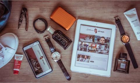 Quentin, gentleman moderne, blogueur professionnel… et passionné !