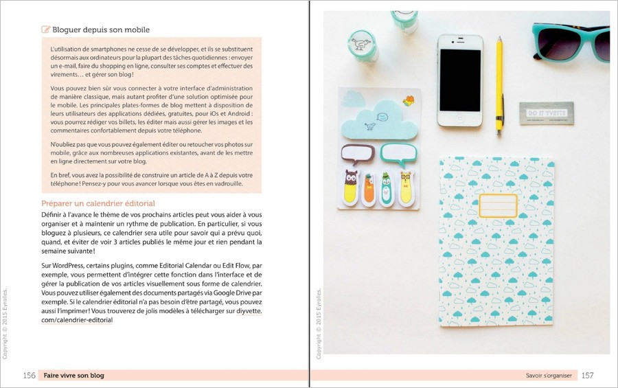 Extrait de Blog It Yourself
