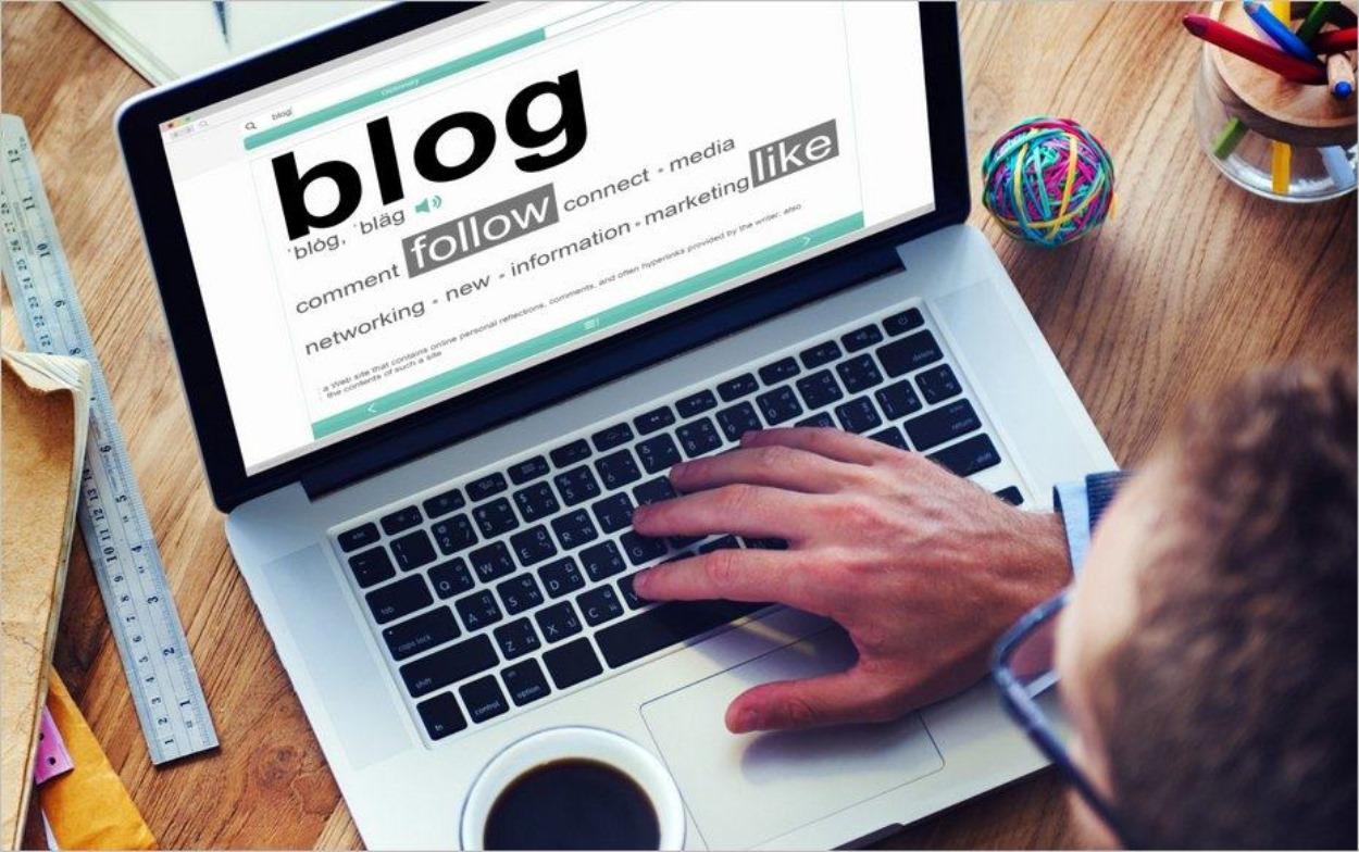 Ecrire un article de blog, c'est (aussi) penser à la mise en forme !