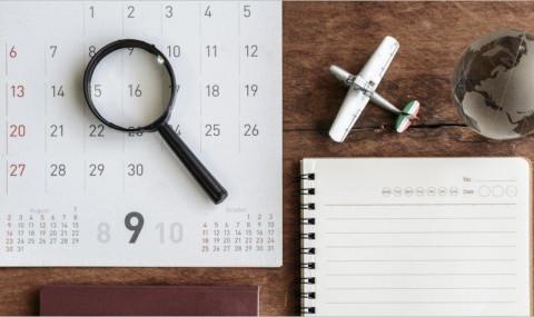 5 étapes pour mieux s'organiser sur son blog