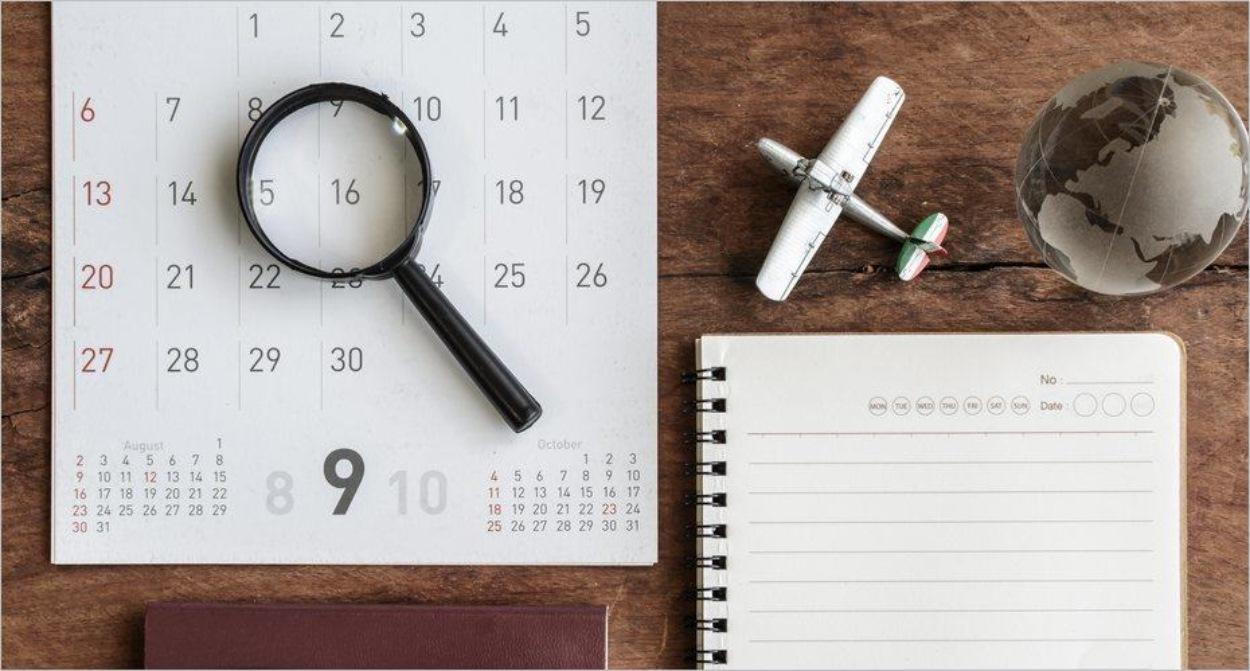 Astuces pour mieux s'organiser et gérer son planning
