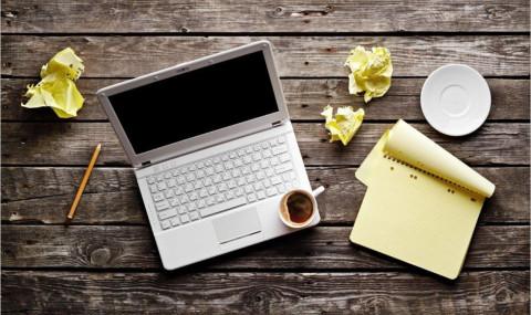 Infographie : comment écrire un article de blog percutant et bien structuré ?