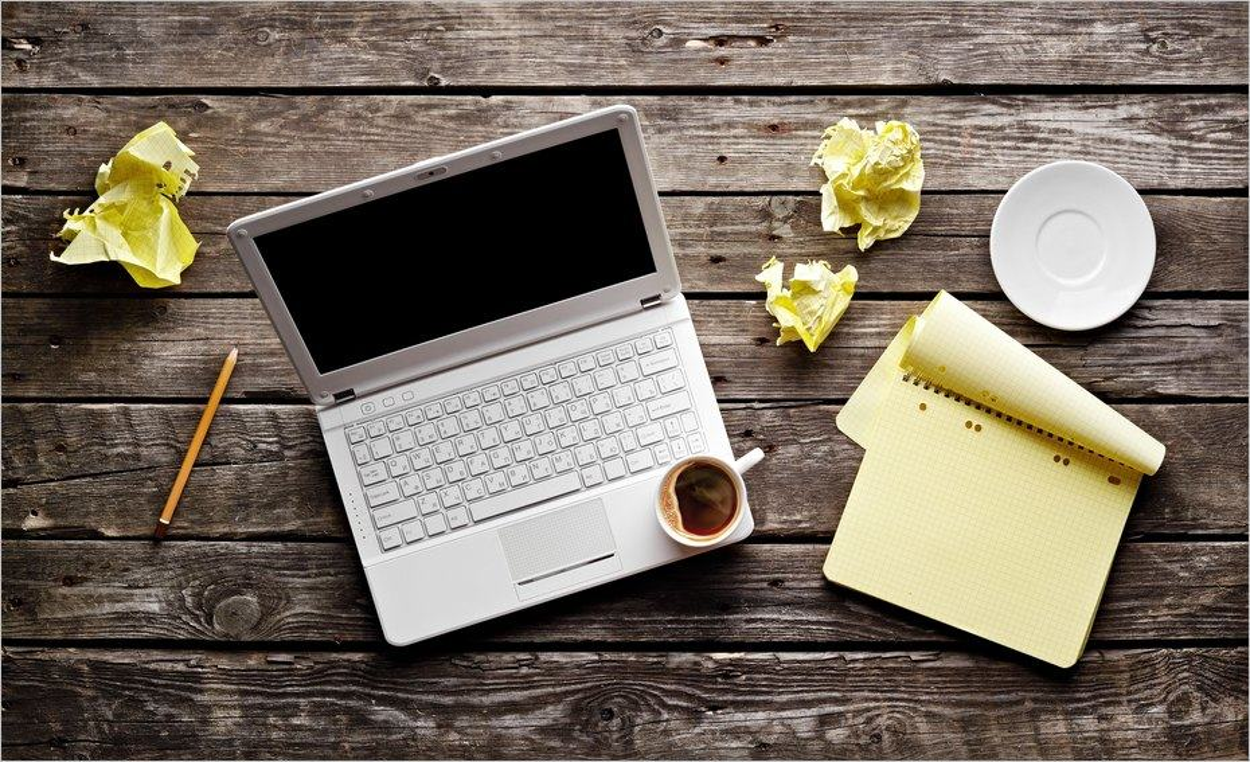 Comment écrire un article de blog et structurer sa réflexion ?