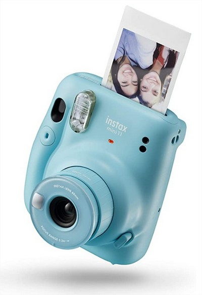 Instax Mini de Fujifilm