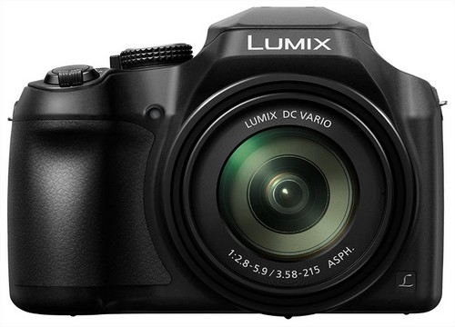 Panasonic Lumix DCFZ82EFK