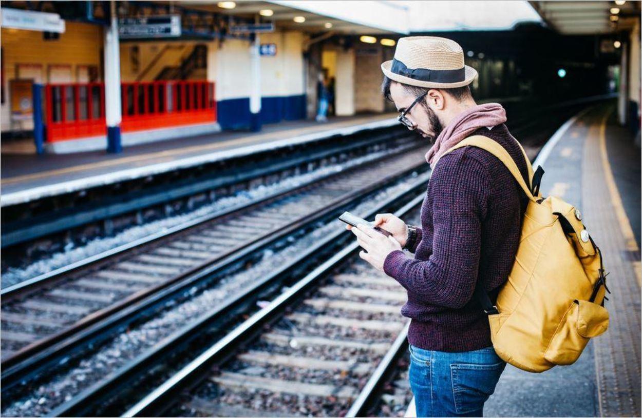 Bloguer pendant son temps de trajet