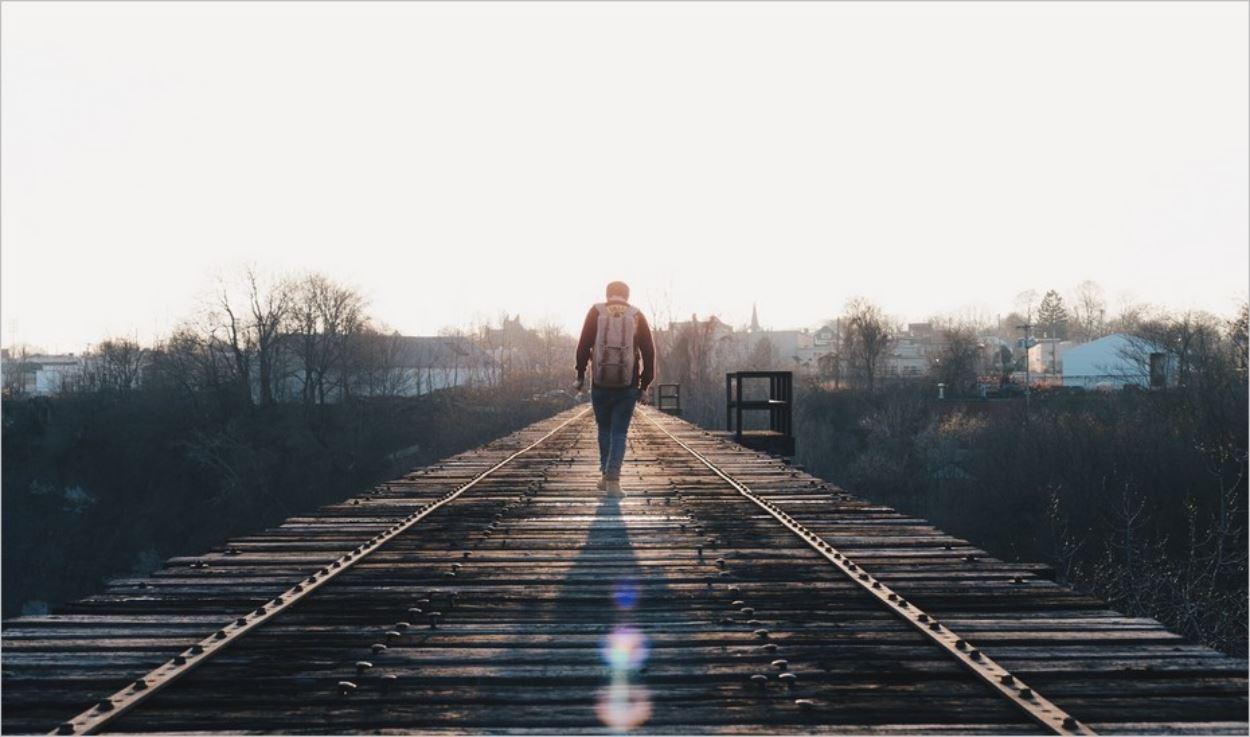 Continuer à avancer : un travail de chaque instant