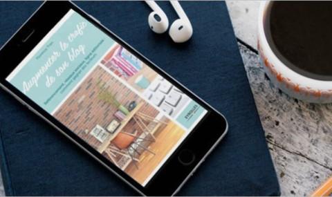 Augmenter le trafic de son blog (Trucs de Blogueuse) : avis sur le livre