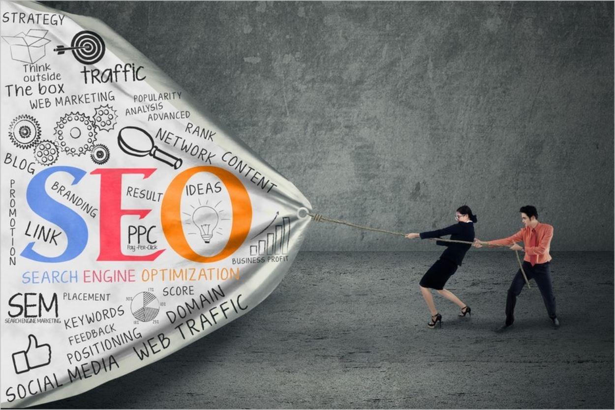 Le métier de consultant SEO, ça consiste en quoi au juste ?