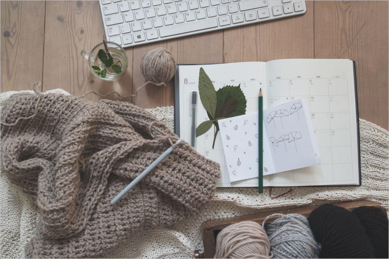 La laine, une matière qui exprime le cocooning