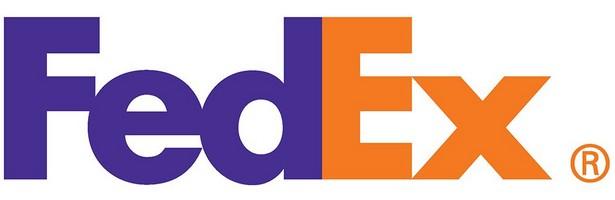 Le logo FedEx