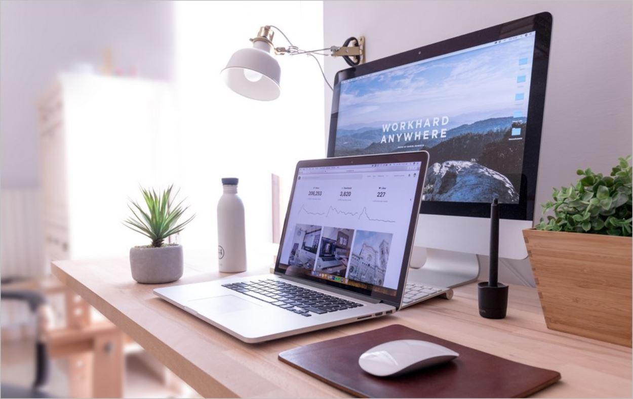 Blogging et nom de domaine