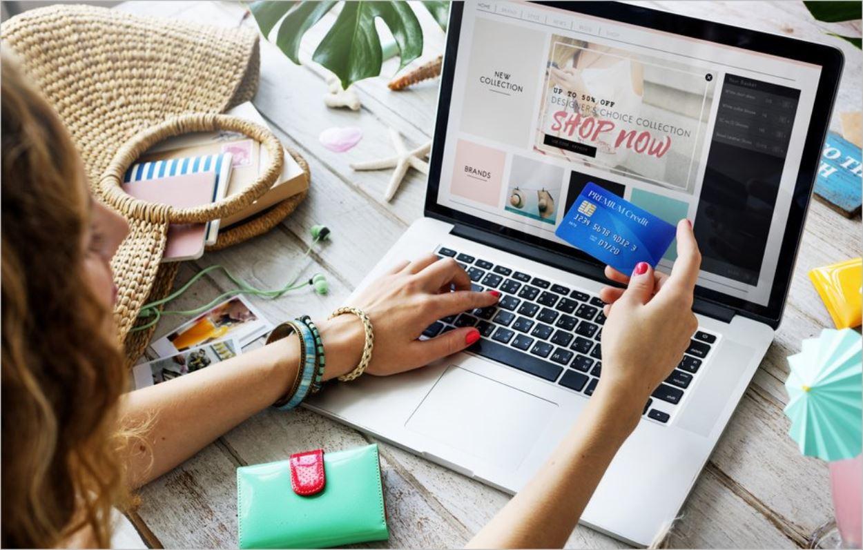 Ouvrir une boutique en ligne, un projet qui se prépare