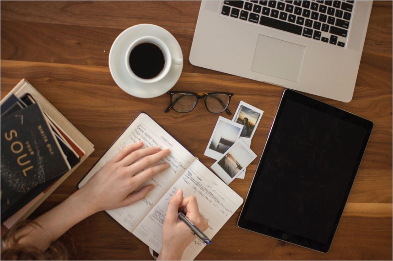 Alimenter son blog, un challenge d'organisation