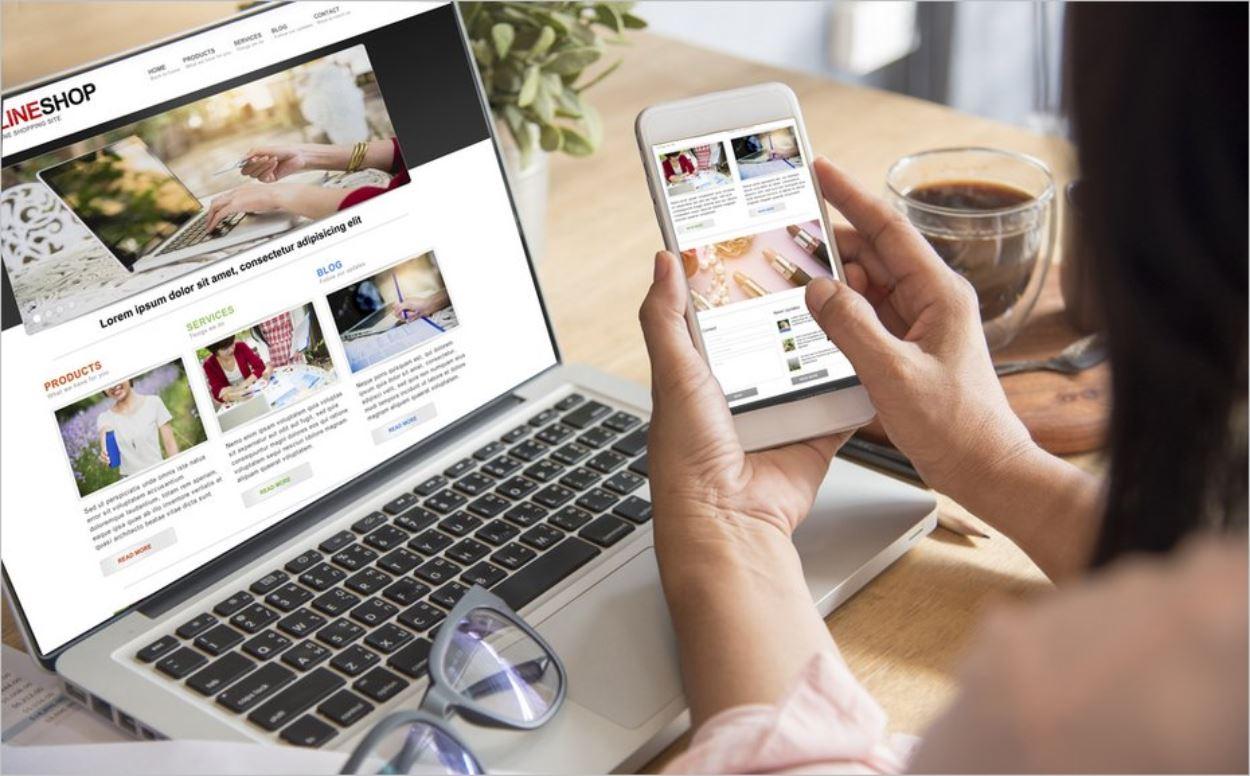 Vendre sur Internet : faut-il de gros investissements pour démarrer ?