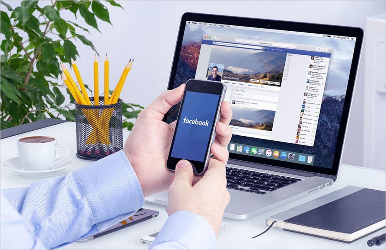 Développer sa page Facebook à partir de rien : challenge !