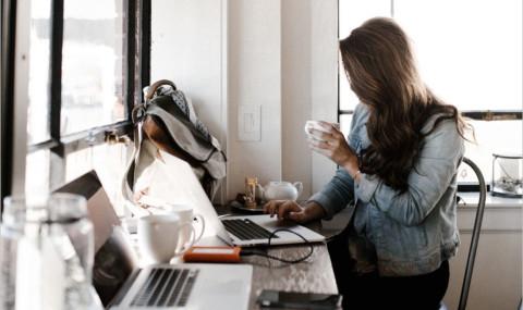Comment parler de soi sur son blog sans raconter sa vie ?
