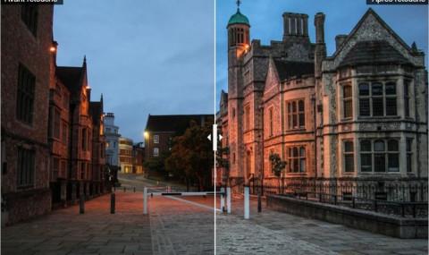 Comment faire un avant/après sur son site pour comparer deux photos ?
