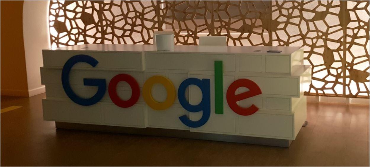 Conférence SEO chez Google