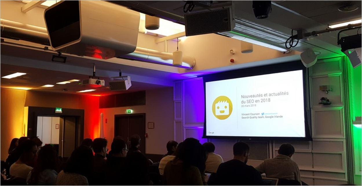 Nouveautés SEO 2018 : le mobile à l'honneur chez Google