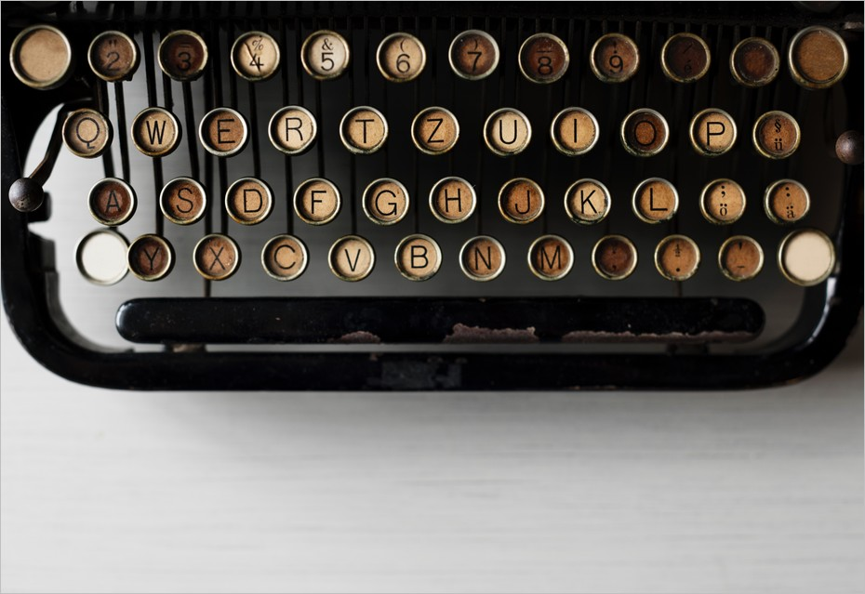 L'écriture, une gymnastique quotidienne