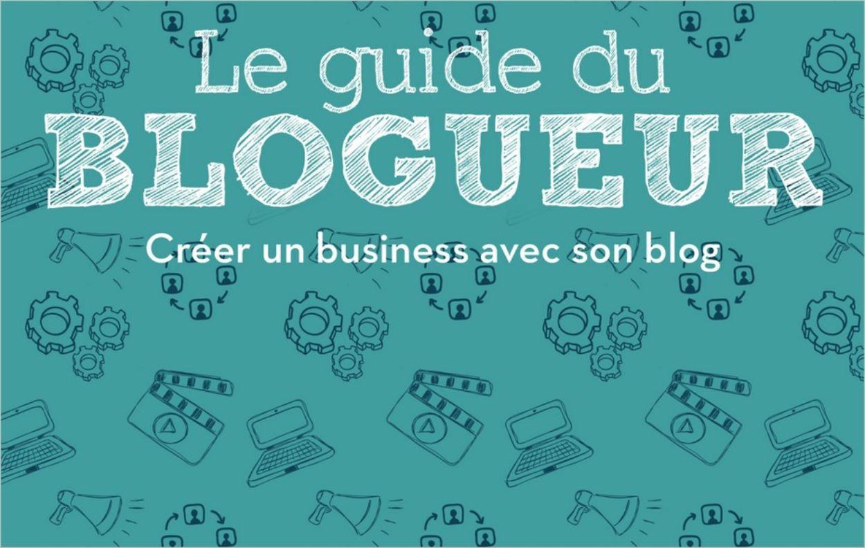 Guide du blogueur, Ling-en Hsia