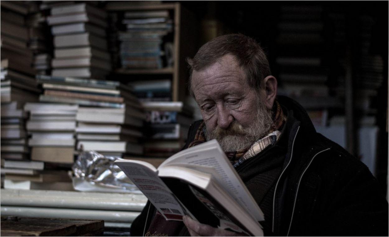 Pas d'âge pour se retrouver autour d'un livre