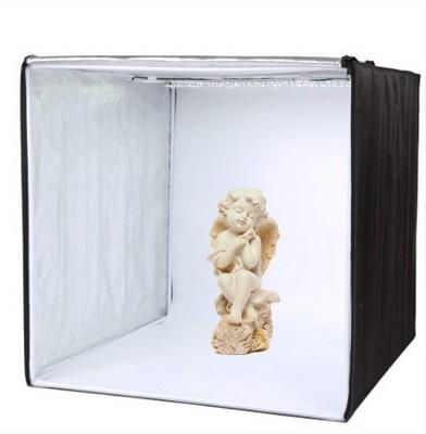 Boîte pour photos d'intérieur