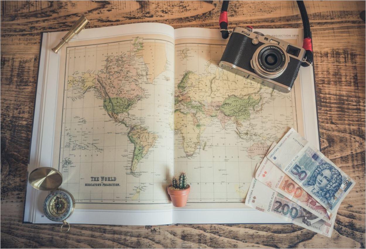 Créer une carte personnalisée pour son site