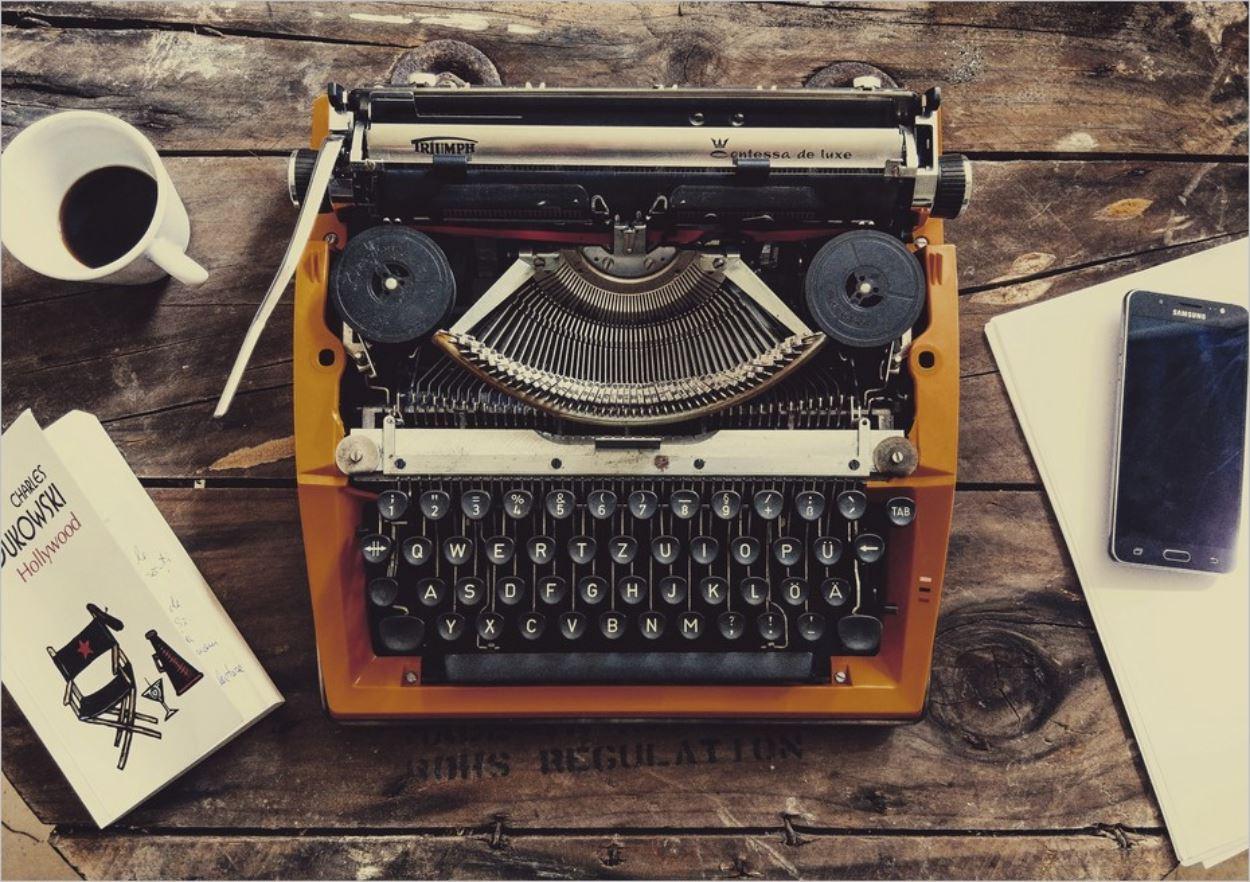 Pourquoi bloguer ? Pour améliorer son écriture