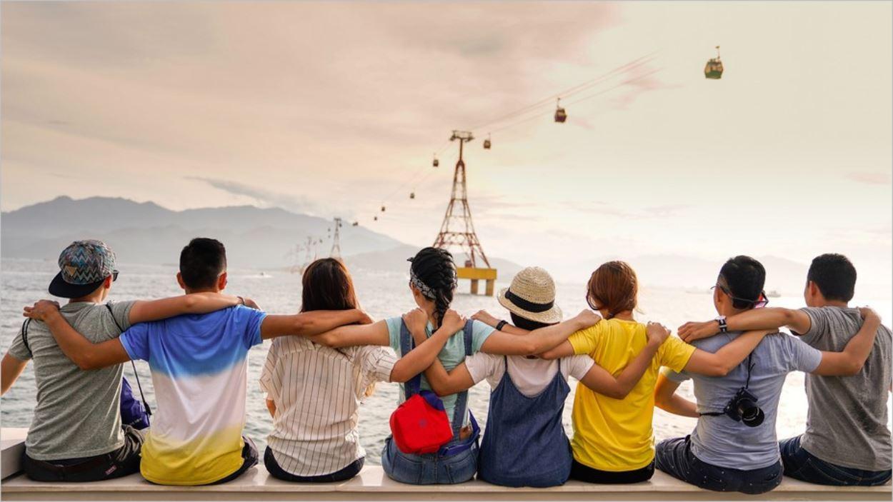 La preuve sociale : faire confiance au groupe