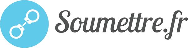 Le logo de Soumettre