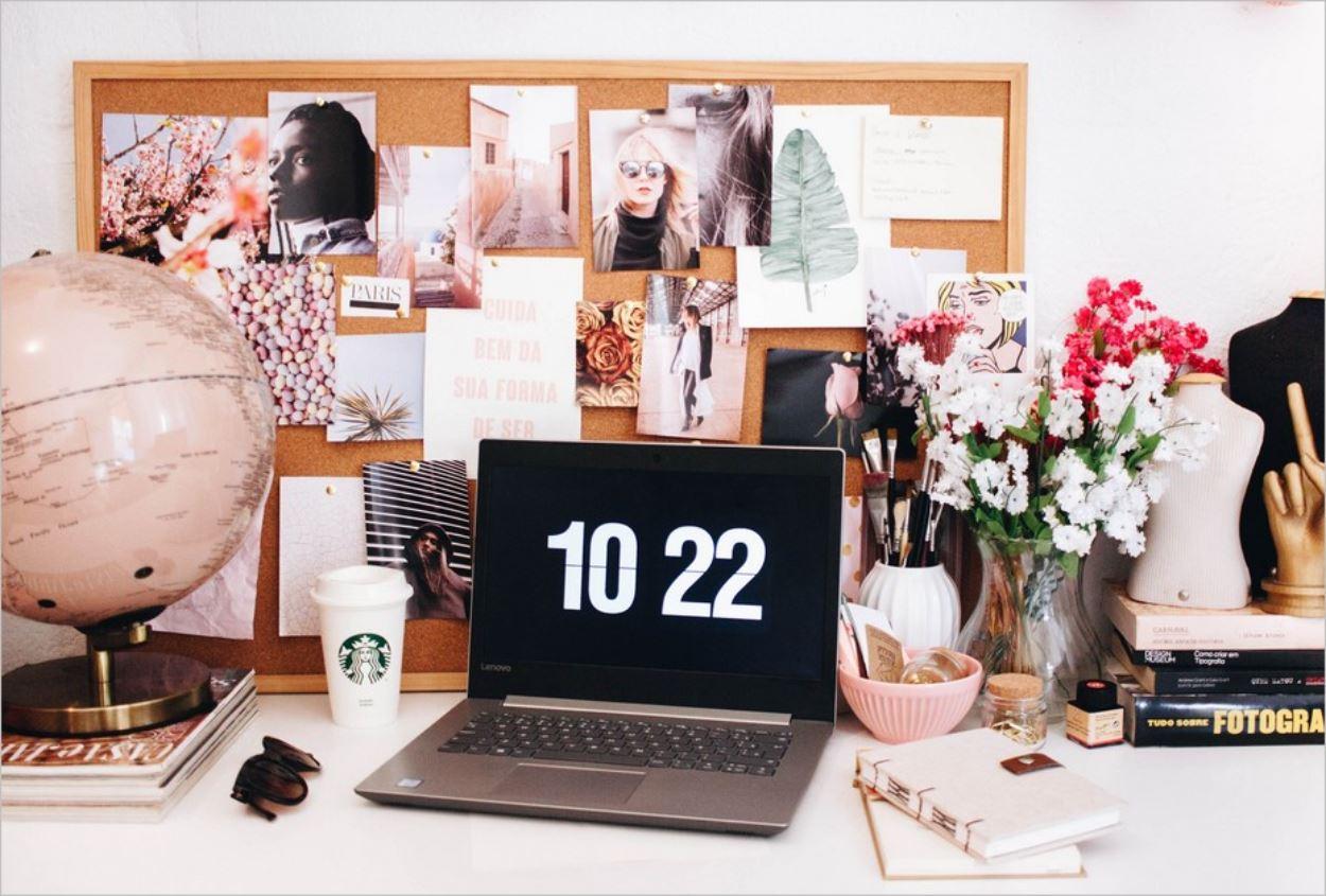 Vie de blogueur
