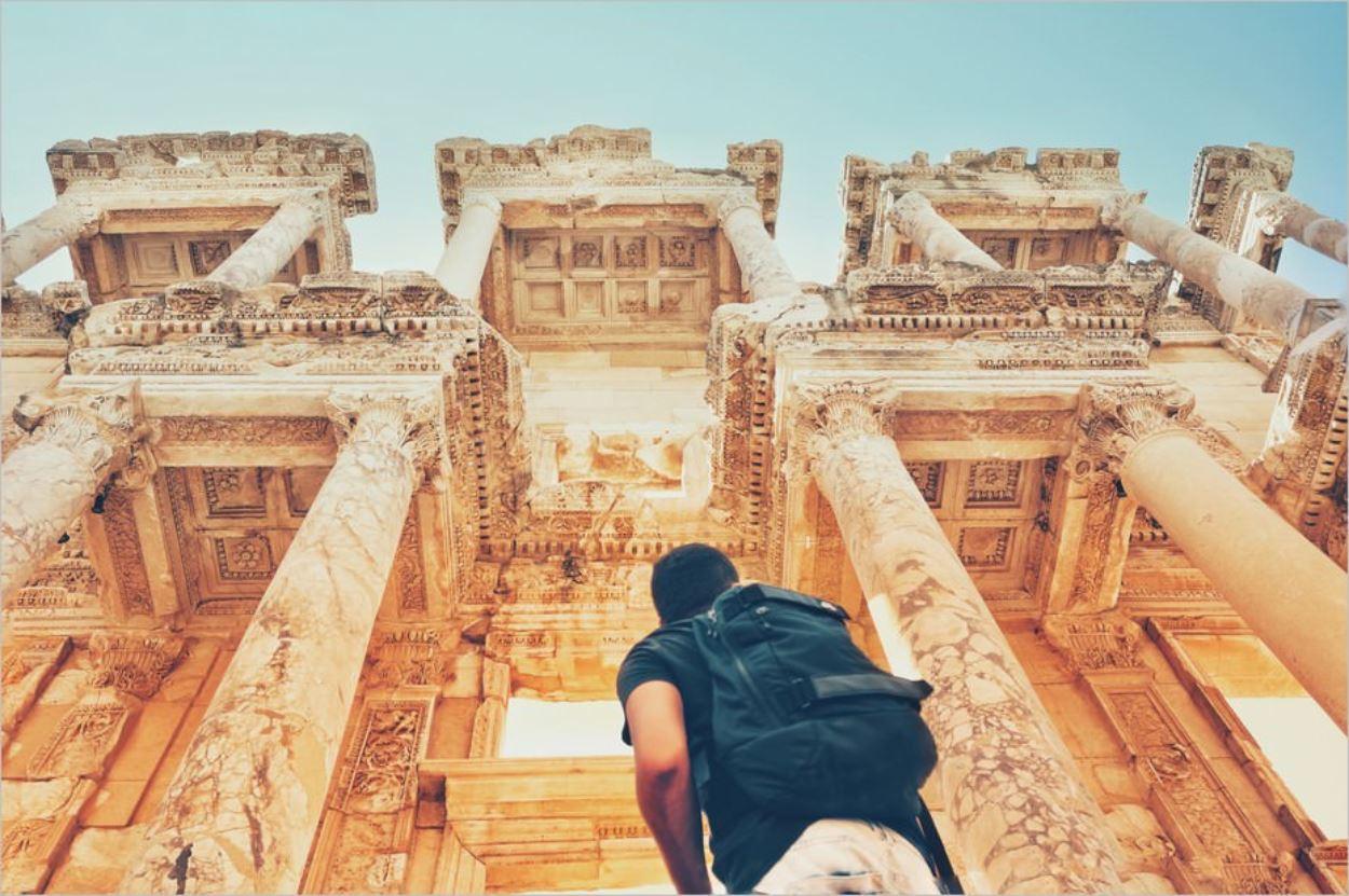 Le digital nomade, un voyageur pas totalement comme les autres
