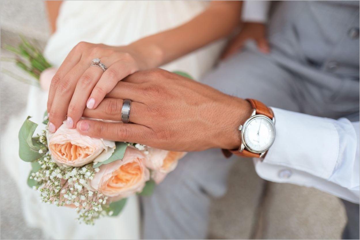 Le blog privé pour un mariage, une pratique courante