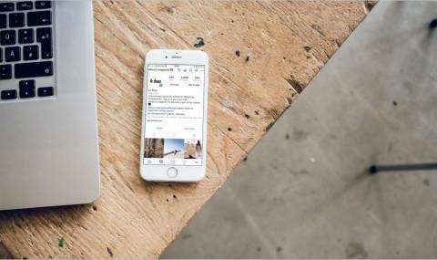 Comment personnaliser son Instagram ? 5 éléments clés sur votre profil