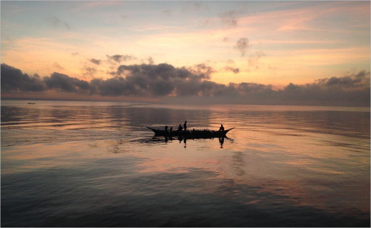 La fable du pêcheur