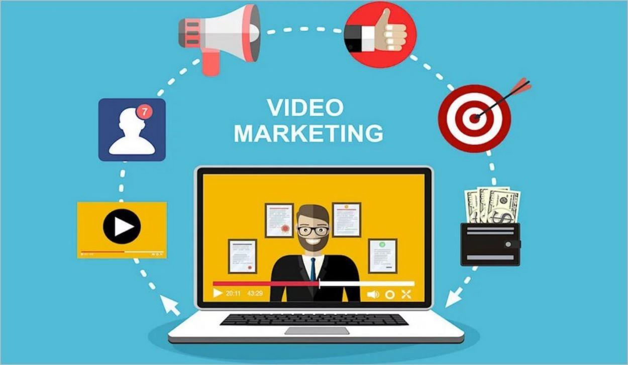Marketing vidéo, le livre de Jean-Baptiste Viet et Max Maximus
