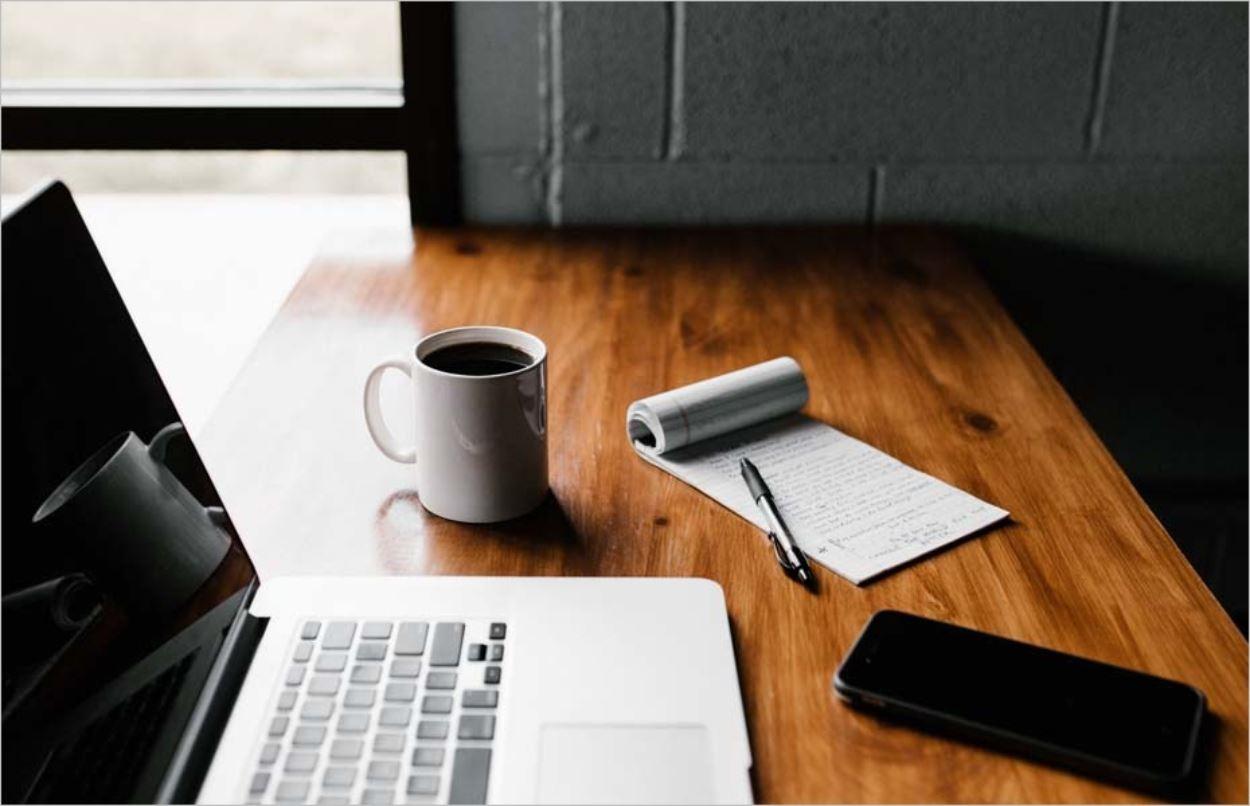 Un blog permet de transmettre ses pensées par écrit