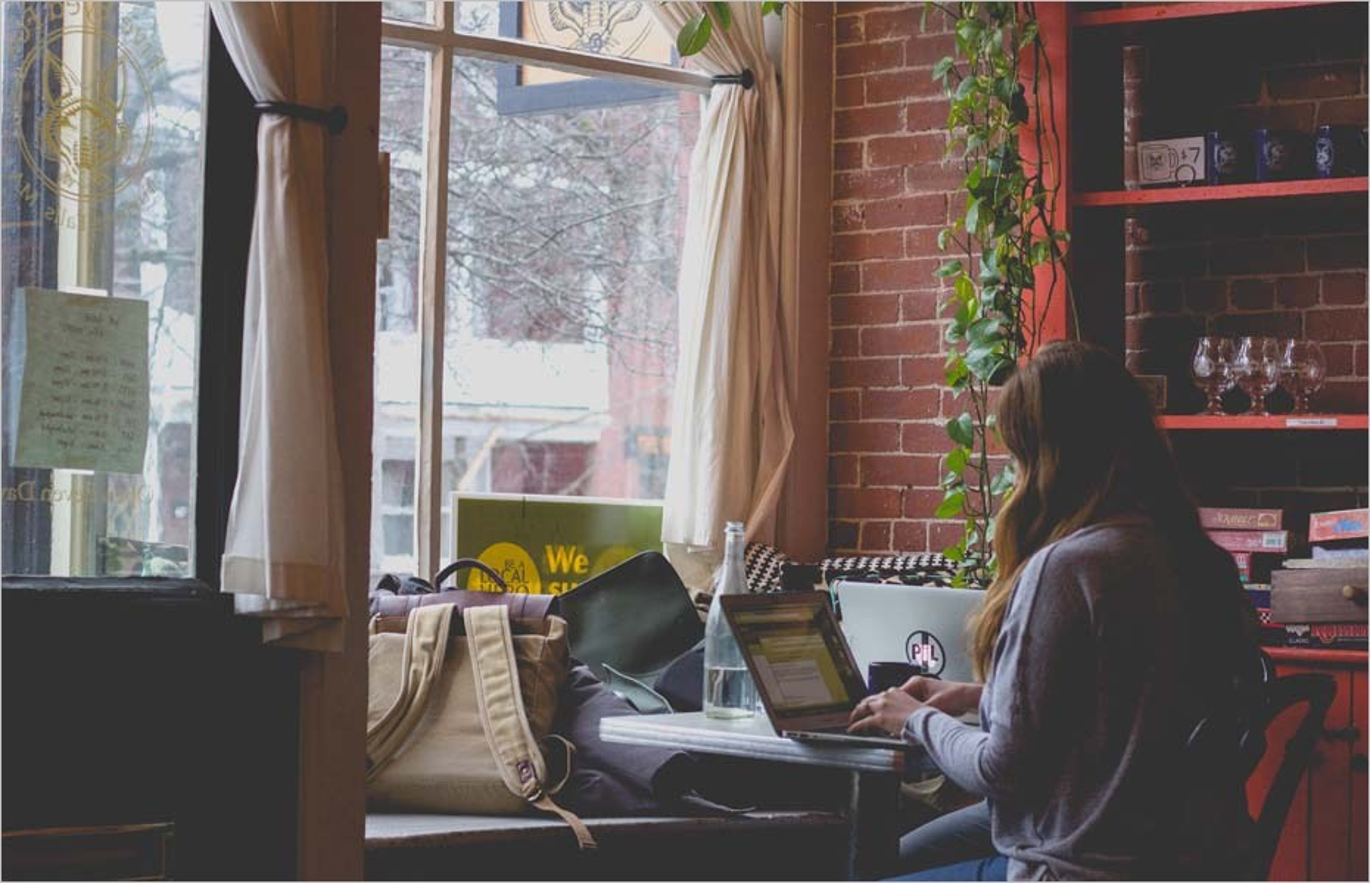 Être introverti – Les 4 avantages qu'apporte le blogging